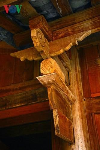 Dinh thự họ Vương - huyền thoại vùng cao nguyên đá Đồng Văn - Ảnh 23.