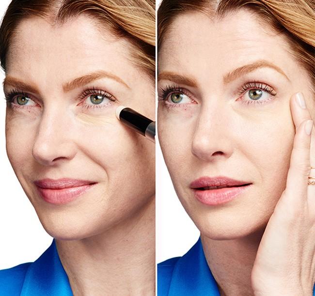 7 lỗi makeup cơ bản mà nhiều chị em dù biết vẫn rất hay mắc phải, khiến cho gương mặt trở nên kém hoàn hảo - Ảnh 2.