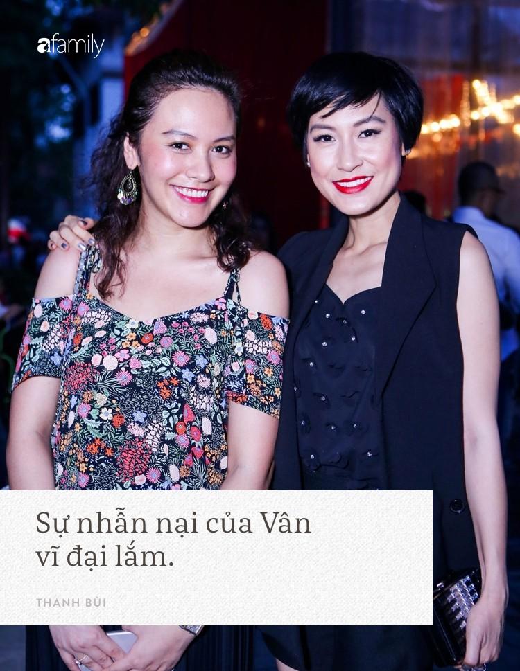 """Trương Huệ Vân: Cô tiểu thư giàu có hàng đầu VN - """"món hời lớn nhất"""" trong đời của nhạc sĩ Thanh Bùi 5"""