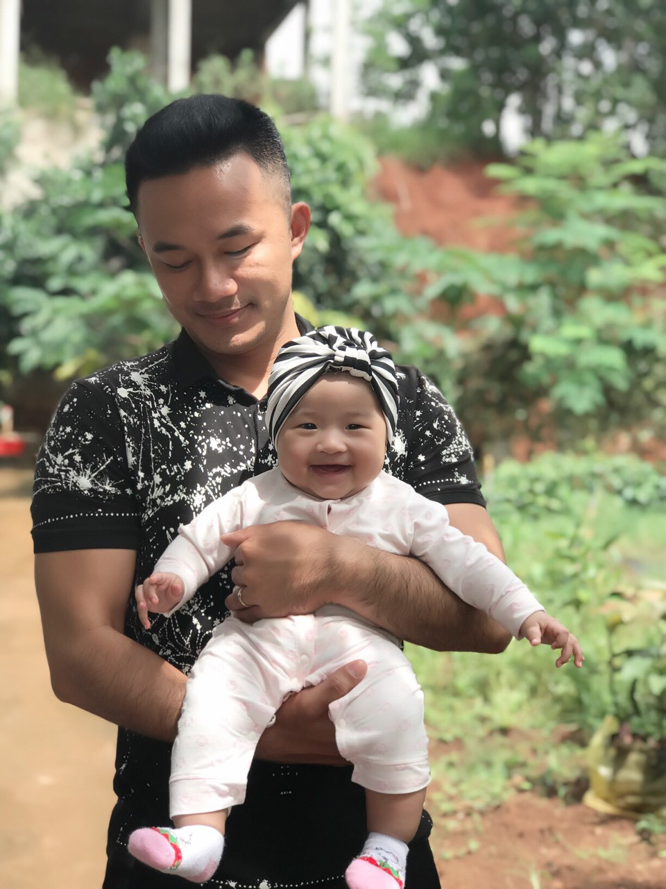 7 năm mong con, 2 lần thụ tinh nhân tạo thất bại nhưng cuối cùng bà mẹ này lại hạnh phúc tột bậc khi mang thai tự nhiên - Ảnh 6.