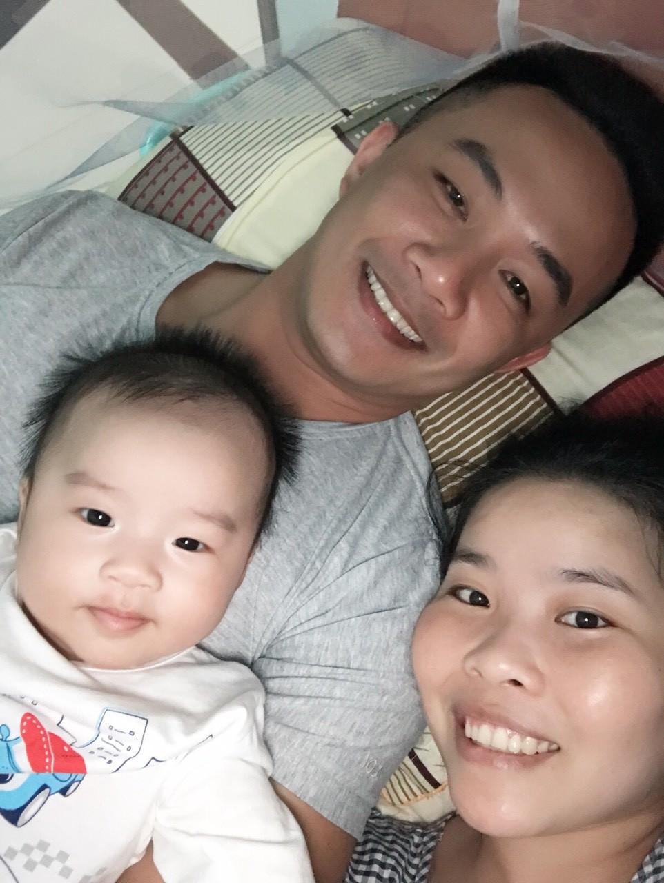 7 năm mong con, 2 lần thụ tinh nhân tạo thất bại nhưng cuối cùng bà mẹ này lại hạnh phúc tột bậc khi mang thai tự nhiên - Ảnh 3.