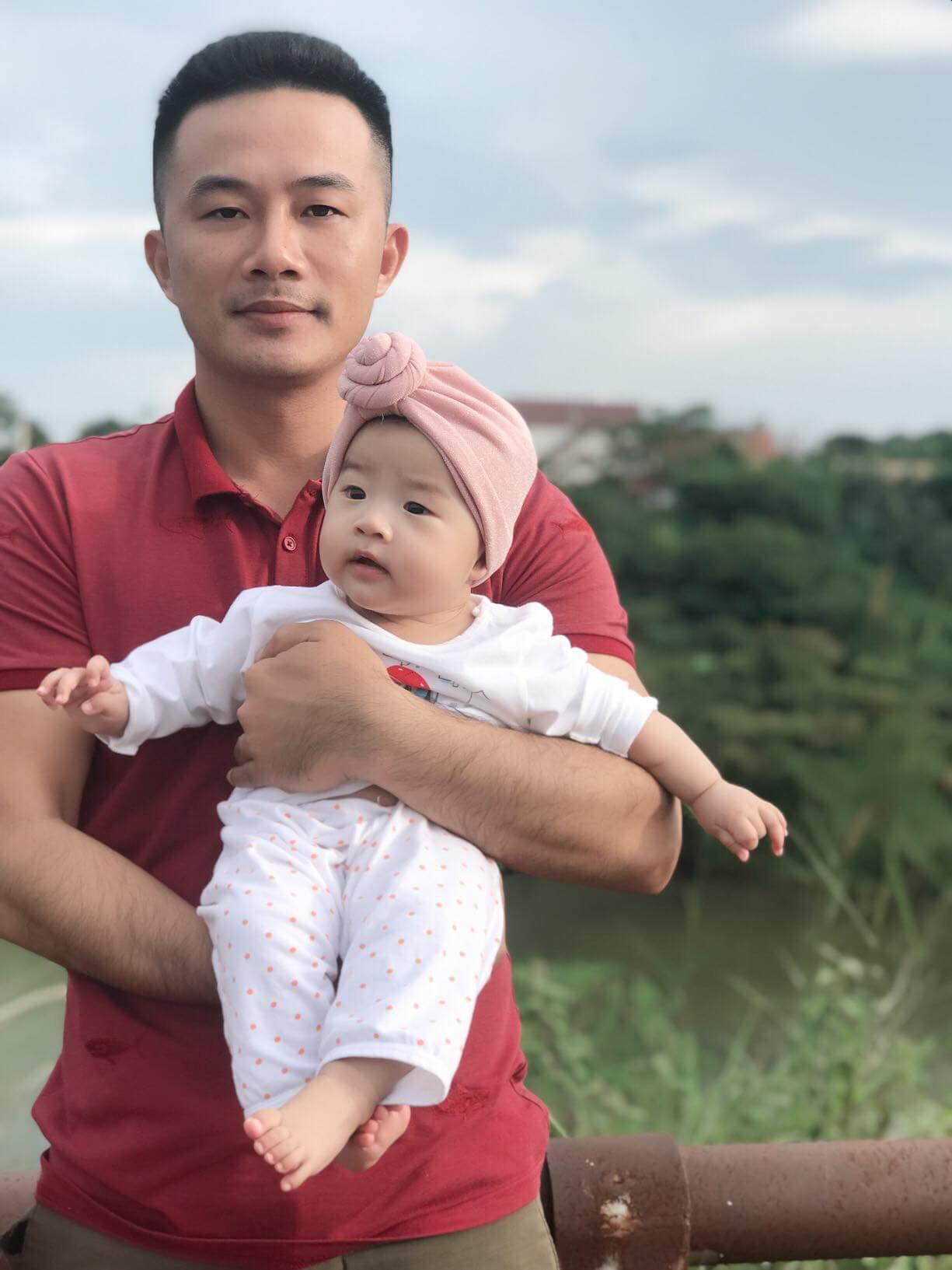 7 năm mong con, 2 lần thụ tinh nhân tạo thất bại nhưng cuối cùng bà mẹ này lại hạnh phúc tột bậc khi mang thai tự nhiên - Ảnh 7.