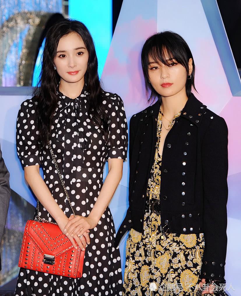 Dương Mịch vừa học 1 khóa bổ túc thời trang từ Hari Won hay sao mà lại chung lối diện đồ hết hồn thế này - Ảnh 4.
