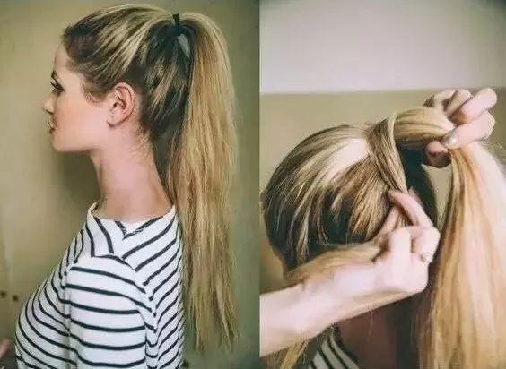 Không còn phải vấn tóc cầu kỳ như phi tần trong cung, ngoài đời Tần Lam, Ngô Cẩn Ngôn tha hồ diện đủ kiểu tóc hack tuổi xinh hết sẩy - Ảnh 17.
