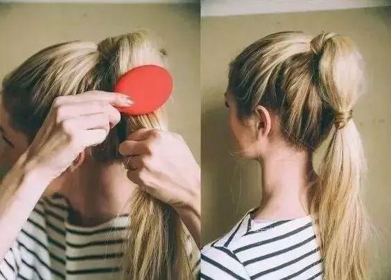 Không còn phải vấn tóc cầu kỳ như phi tần trong cung, ngoài đời Tần Lam, Ngô Cẩn Ngôn tha hồ diện đủ kiểu tóc hack tuổi xinh hết sẩy - Ảnh 16.