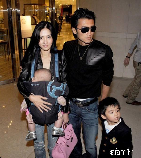 Tạ Đình Phong: Gã trai hư si tình chấp nhận mang tiếng bỏ rơi vợ con để trọn vẹn với tình yêu đích thực 13