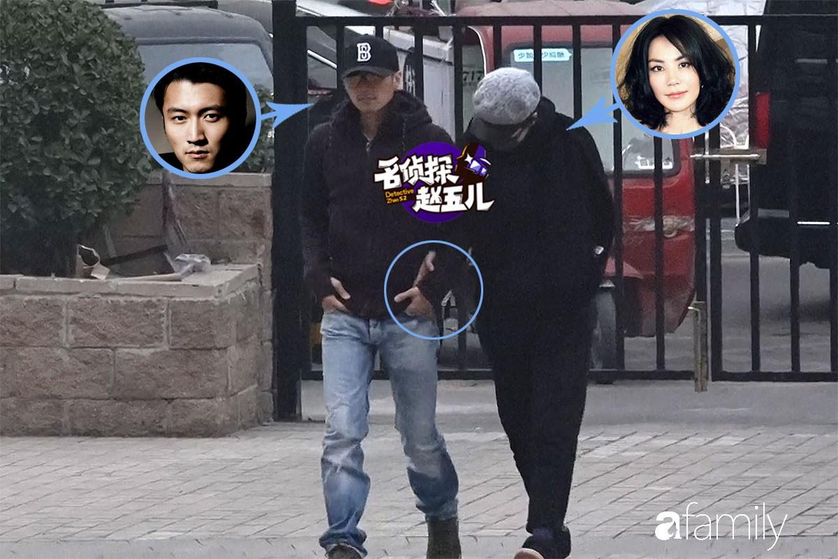 Tạ Đình Phong: Gã trai hư si tình chấp nhận mang tiếng bỏ rơi vợ con để trọn vẹn với tình yêu đích thực 15