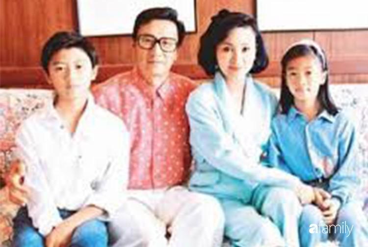 Tạ Đình Phong: Gã trai hư si tình chấp nhận mang tiếng bỏ rơi vợ con để trọn vẹn với tình yêu đích thực 2