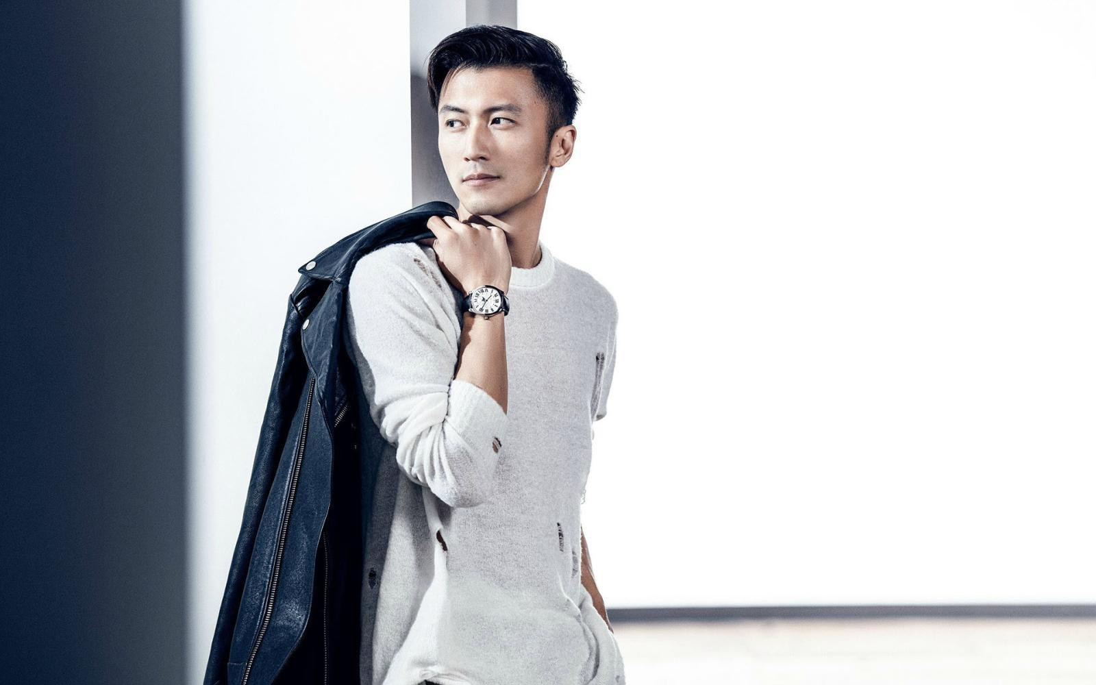 Tạ Đình Phong: Gã trai hư si tình chấp nhận mang tiếng bỏ rơi vợ con để trọn vẹn với tình yêu đích thực 19