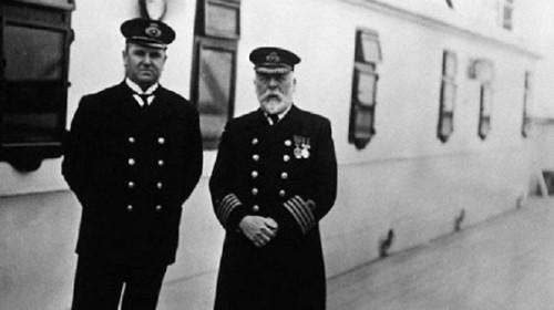 Phó thuyền trưởng tàu Titanic tiết lộ bí mật giấu kín nửa đời người - Ảnh 2.