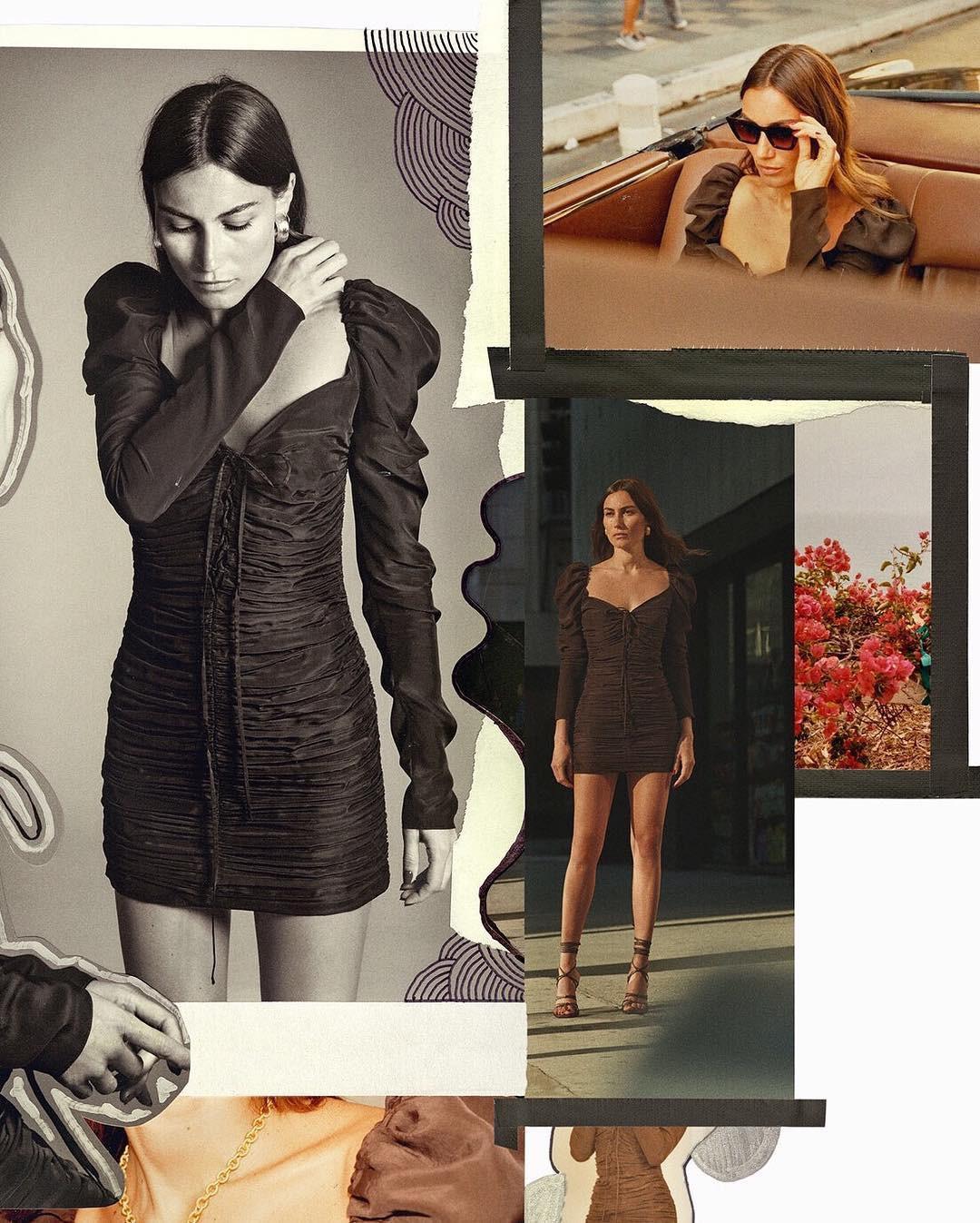 Chiếc váy Zara đang lăm le gây sốt: người thích rối rít, kẻ ghét cay ghét đắng - Ảnh 1.