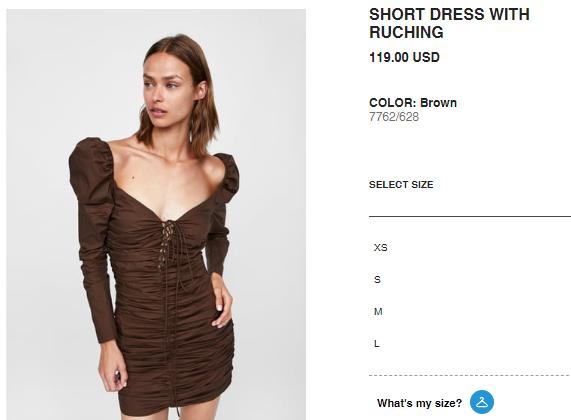 Chiếc váy Zara đang lăm le gây sốt: người thích rối rít, kẻ ghét cay ghét đắng - Ảnh 4.