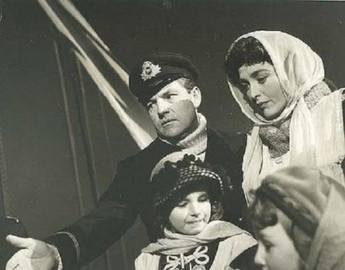 Phó thuyền trưởng tàu Titanic tiết lộ bí mật giấu kín nửa đời người - Ảnh 3.