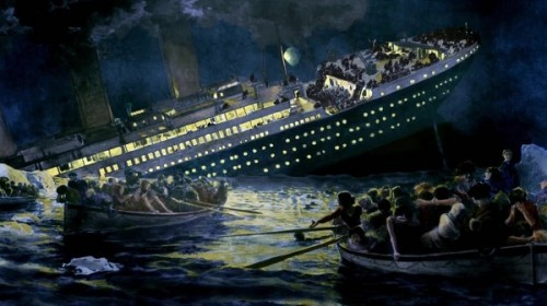 Phó thuyền trưởng tàu Titanic tiết lộ bí mật giấu kín nửa đời người - Ảnh 5.