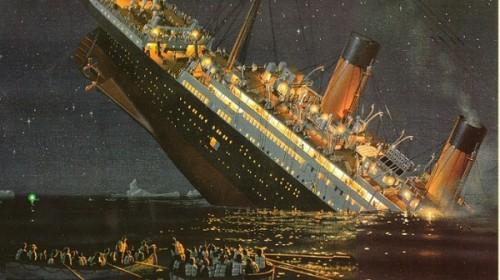 Phó thuyền trưởng tàu Titanic tiết lộ bí mật giấu kín nửa đời người - Ảnh 9.