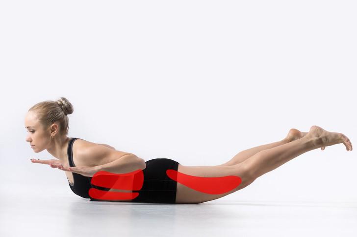 7 tư thế yoga cho bà bầu giúp đánh bay đau mỏi trong thai kỳ và các tư thế cần tránh - Ảnh 10.