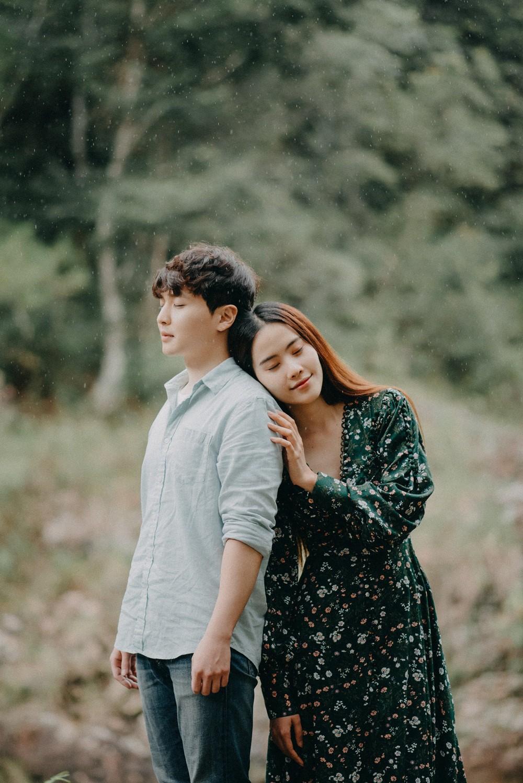 Làm phim ngắn sau ồn ào tình ái, Nam Em mời hẳn trai đẹp Hàn Quốc làm bạn diễn - Ảnh 9.