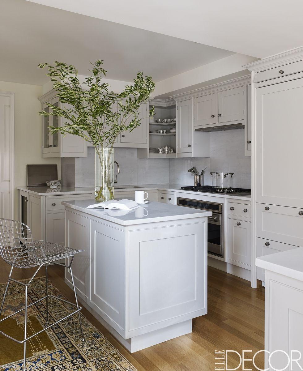 9 cách để mở ra hướng đi cho phòng bếp nhà chung cư chật chội  - Ảnh 1.