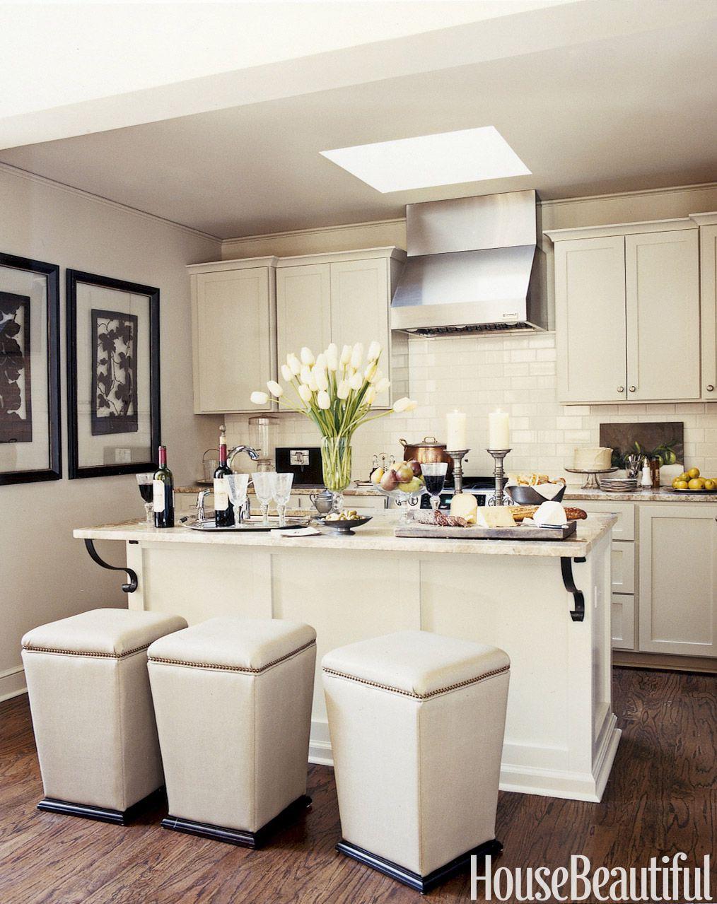 9 cách để mở ra hướng đi cho phòng bếp nhà chung cư chật chội  - Ảnh 3.