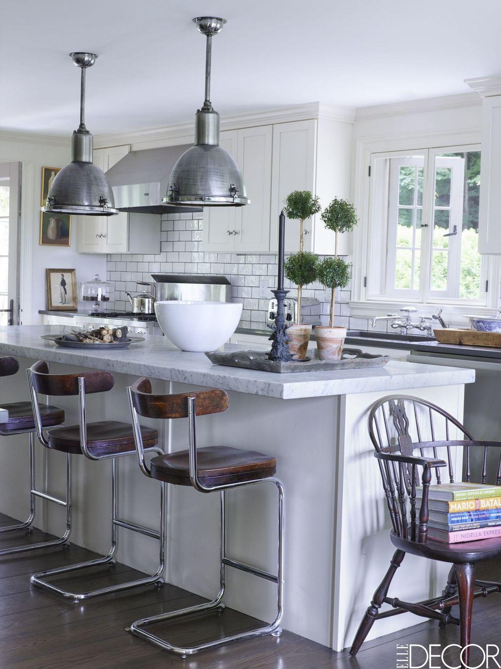 9 cách để mở ra hướng đi cho phòng bếp nhà chung cư chật chội  - Ảnh 7.