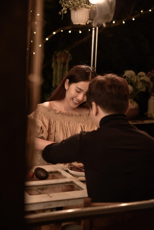 Nam Em lại tuyên bố: Tôi đang tìm hiểu Wook Suk Jung nhưng sợ anh ấy biết chuyện quá khứ - Ảnh 10.