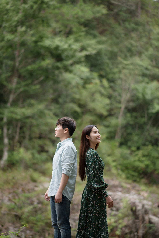 Nam Em lại tuyên bố: Tôi đang tìm hiểu Wook Suk Jung nhưng sợ anh ấy biết chuyện quá khứ - Ảnh 5.