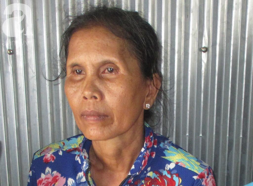 Cha chết, mẹ bỏ đi lấy chồng mới khiến hai đứa trẻ bơ vơ, muốn được đi học tiếp mà bà ngoại già không đủ tiền mua tập vở - Ảnh 7.