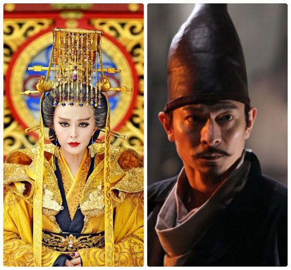 Bí ẩn những mối tình đơn phương của bậc Đế vương: Có trong tay cả thiên hạ mà đến chết cũng không có được người thương - Ảnh 2.