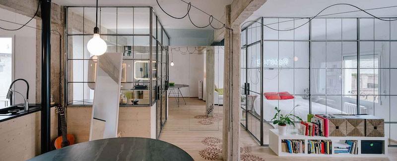 Chỉ vỏn vẹn 35m², căn hộ này là minh chứng cho câu nói nhỏ nhưng có võ luôn luôn đúng - Ảnh 3.