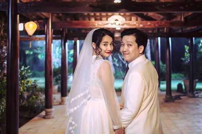 Động thái đầu tiên của Trường Giang giữa thông tin Nhã Phương đã mang thai 3 tháng, chuẩn bị kết hôn  - Ảnh 2.