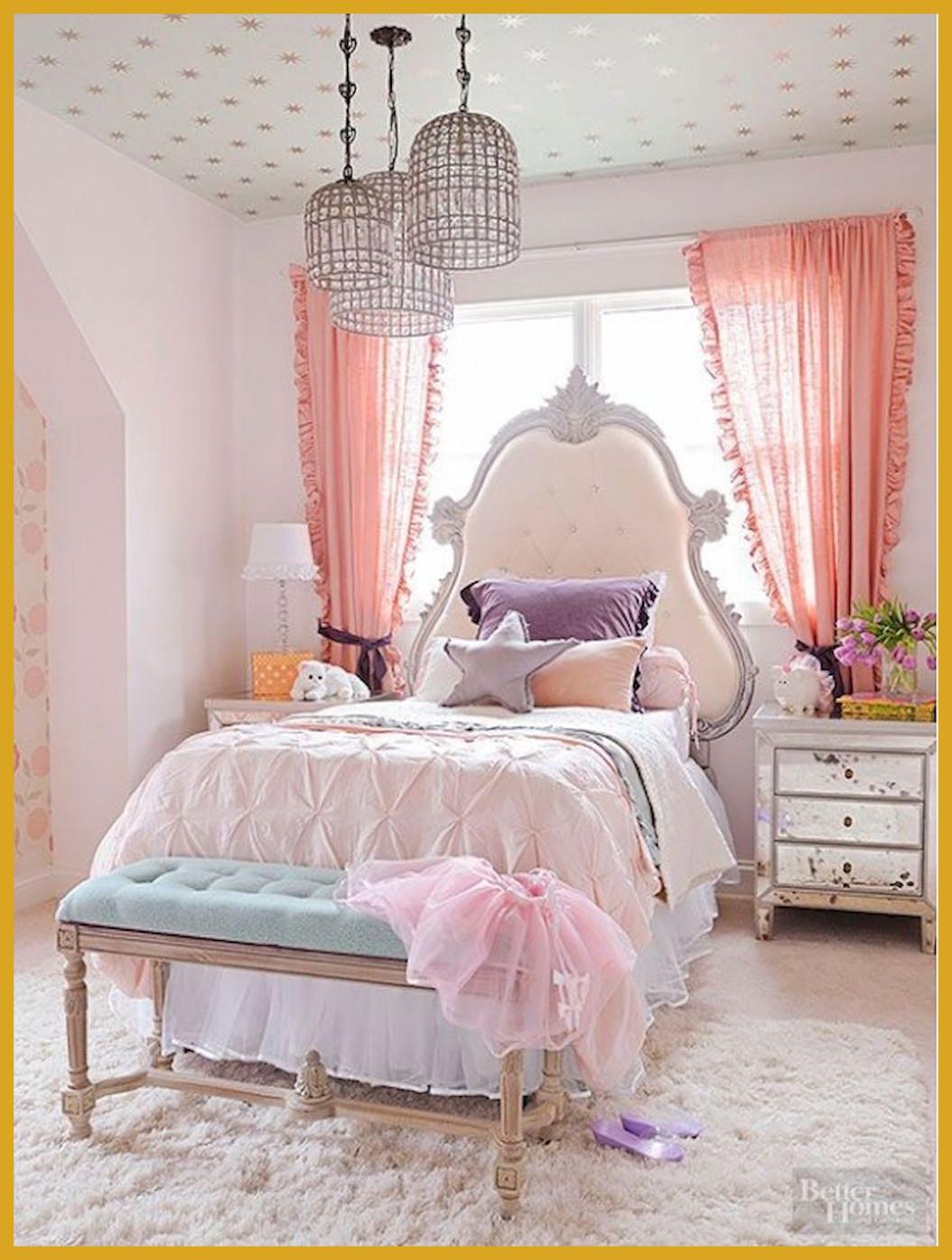 Thiết kế phòng ngủ cho bé gái dễ thương như trong cổ tích làm các bậc phụ huynh phải học tập tức thì - Ảnh 5.