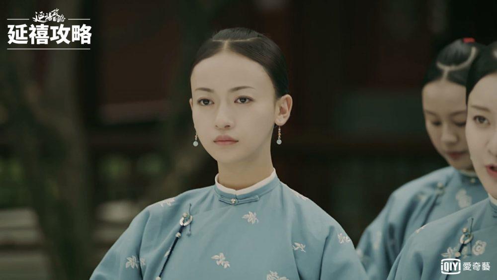 Nhan sắc cùng phong cách ngoài đời thực của 6 nàng Phi tần trong phim Diên hi công lược - Ảnh 1.
