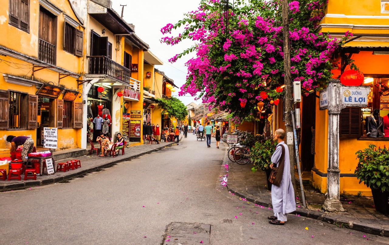 7 khu phố cổ phải ghé một lần trong đời ở châu Á, số 5 ngay ở Việt Nam - Ảnh 5.