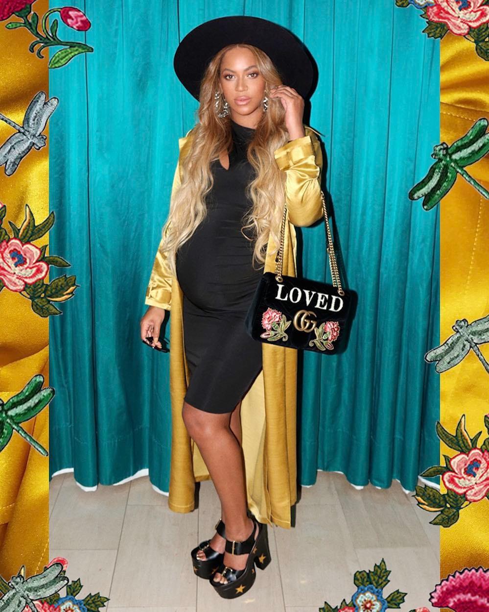 Ca sĩ Beyonce nhắc nhở mẹ bầu hết sức lưu ý 1 biến chứng thai kì có thể nguy hiểm tính mạng  - Ảnh 1.