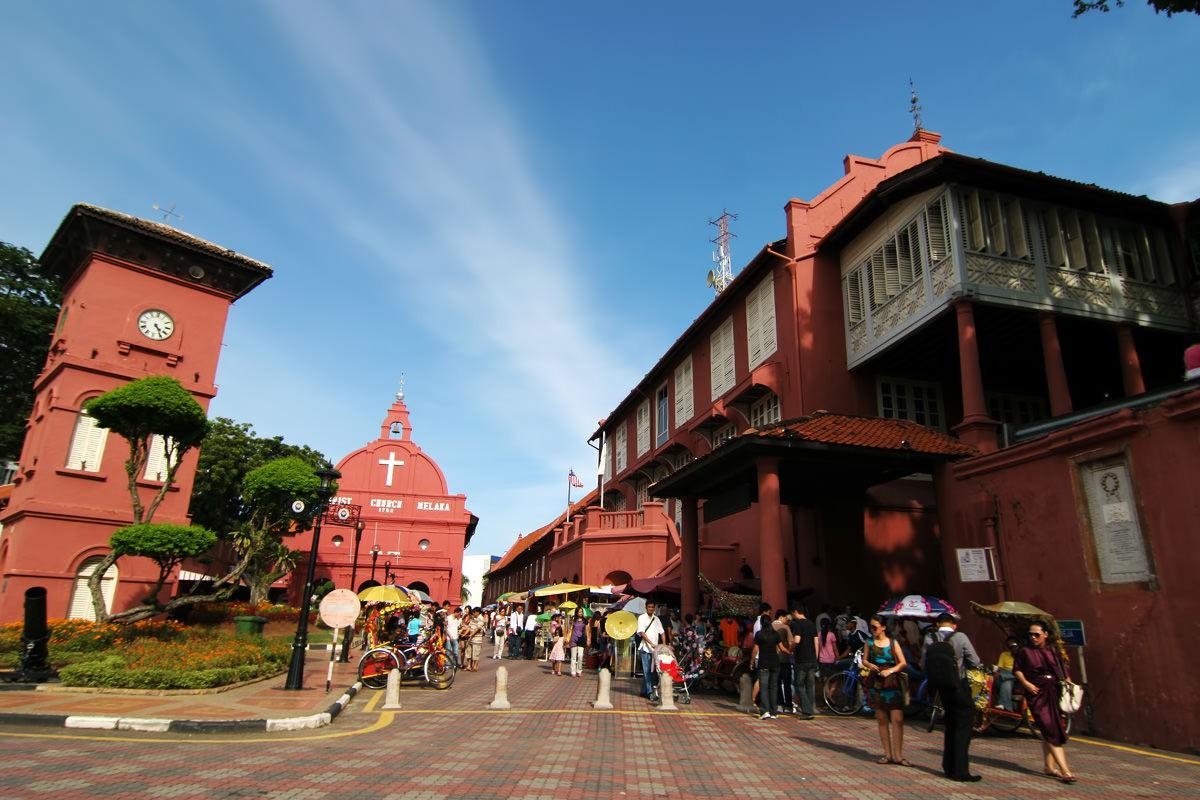 7 khu phố cổ phải ghé một lần trong đời ở châu Á, số 5 ngay ở Việt Nam