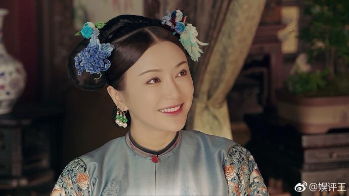 Nhan sắc cùng phong cách ngoài đời thực của 6 nàng Phi tần trong phim Diên hi công lược - Ảnh 8.