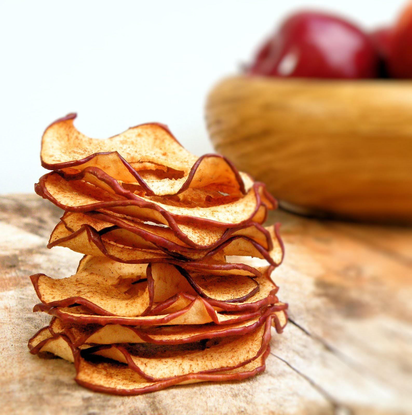 Snack táo siêu ngon mà ăn bao nhiêu cũng không sợ tăng cân - Ảnh 5.