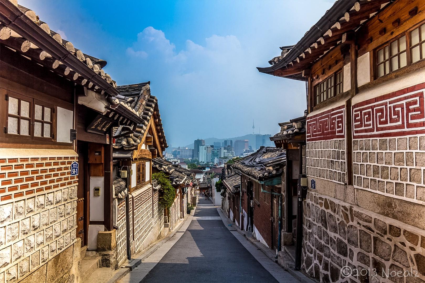 7 khu phố cổ phải ghé một lần trong đời ở châu Á, số 5 ngay ở Việt Nam - Ảnh 4.