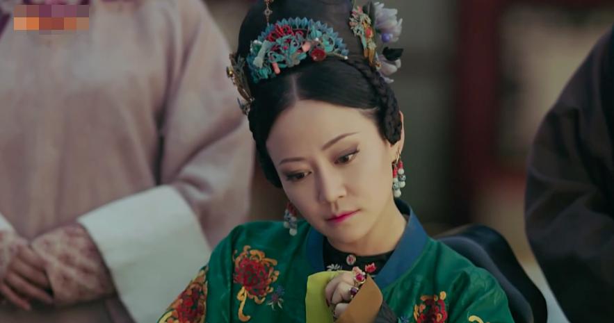 Nhan sắc cùng phong cách ngoài đời thực của 6 nàng Phi tần trong phim Diên hi công lược - Ảnh 17.