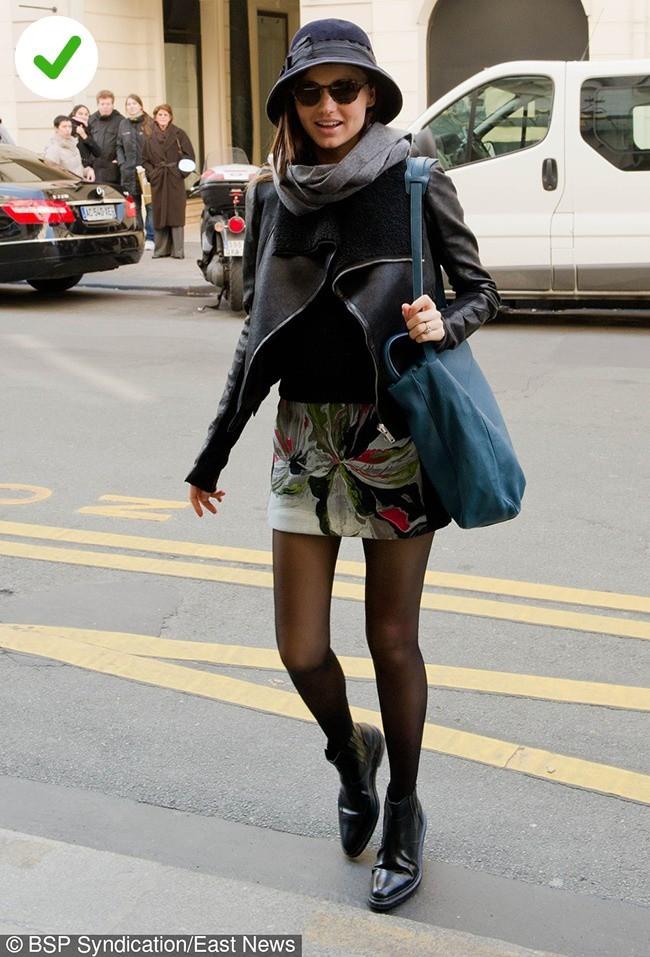 10 kiểu trang phục giúp chị em trên 30 tuổi vừa đẹp vừa sang, mà lại không bị cưa sừng làm nghé - Ảnh 12.