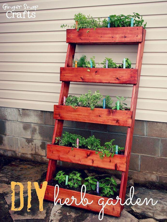 15 ý tưởng cho thấy chỗ nào trong nhà bạn cũng có thể trồng cây gia vị siêu xinh  - Ảnh 15.