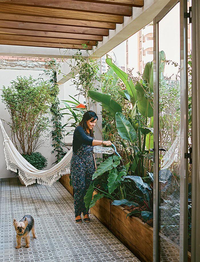 8 kiểu vườn nhỏ xinh ấn tượng của 8 nước trên thế giới, số 3 đem lại điều bất ngờ đặc biệt - Ảnh 2.