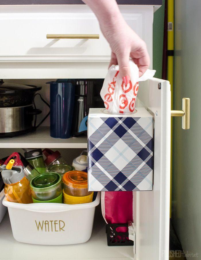 Đừng khinh thường: 10 ý tưởng lưu trữ này sẽ làm thay đổi hoàn toàn diện mạo ngôi nhà bạn đó nhé! - Ảnh 9.