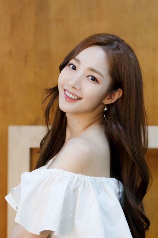 Park Min Young picks favorite entertainer she wants to work belong