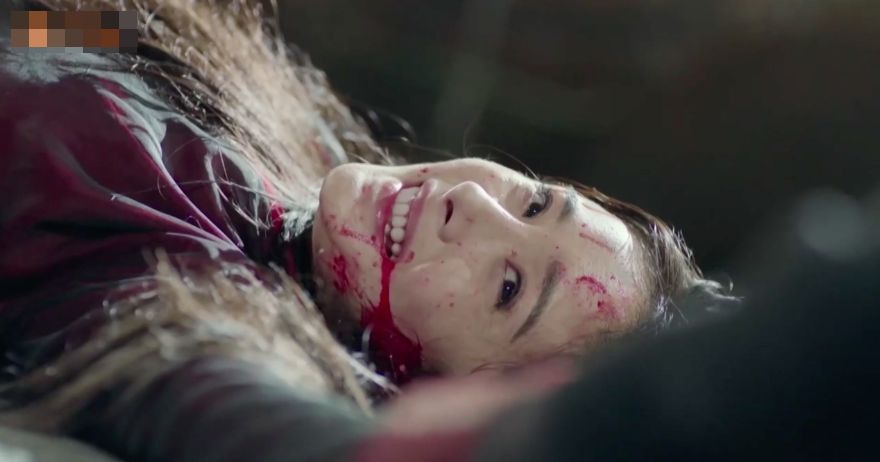 Phù dao kết thúc: Fan kêu gào vì không hiểu Dương Mịch - Nguyễn Kinh Thiên còn sống hay đã chết  - Ảnh 8.