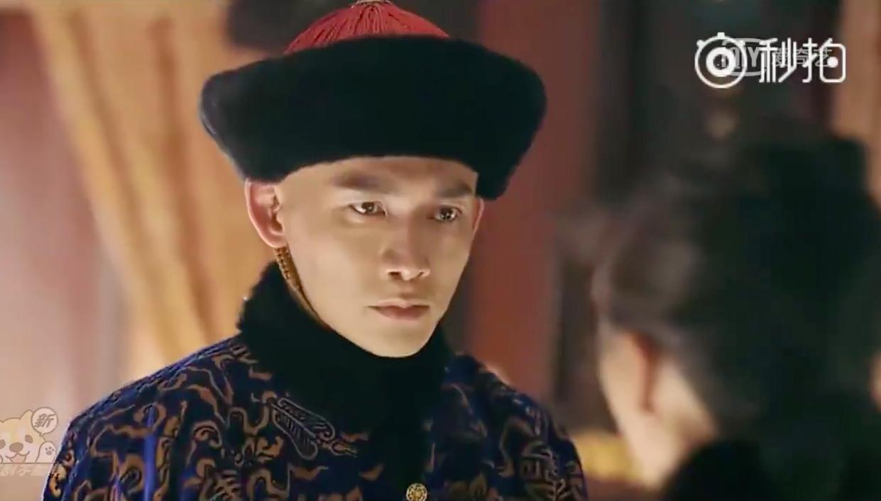 Hé lộ cảnh phim Hoàng hậu Tần Lam điên dại vì mất con, chuẩn bị tự sát trong đêm tối  - Ảnh 5.