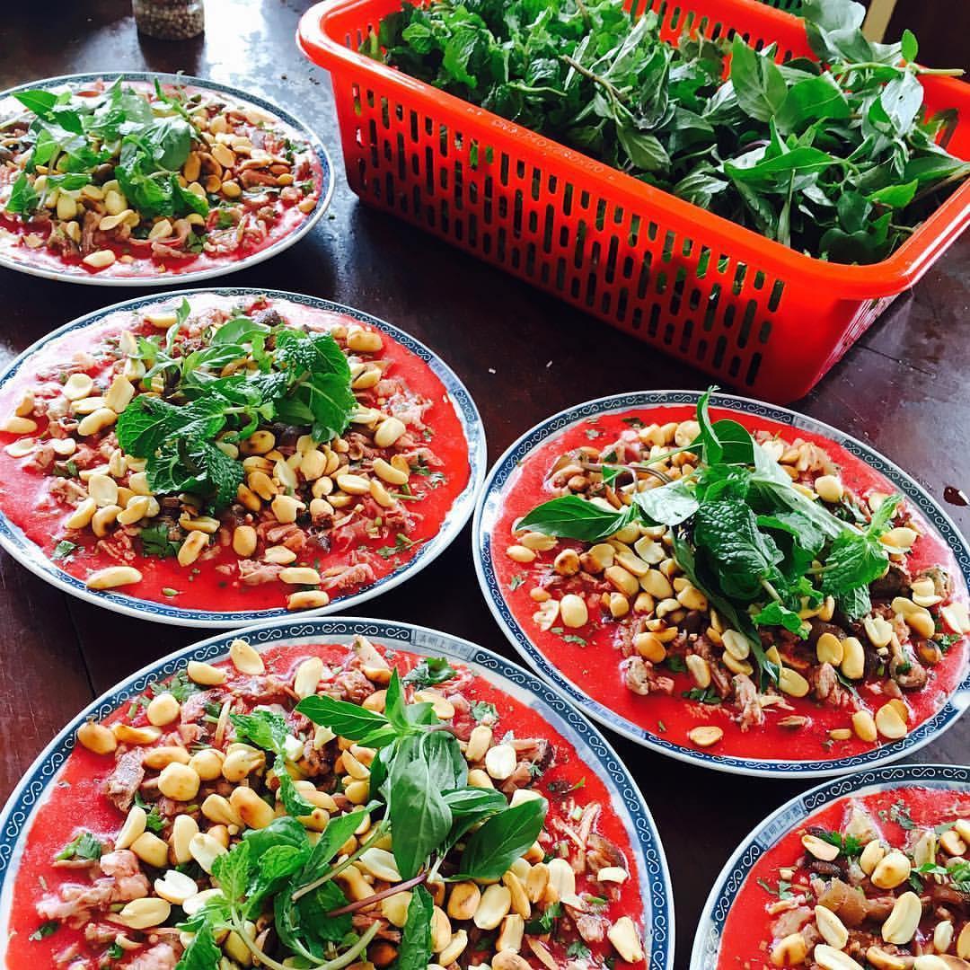 6 đặc sản Việt khiến khách Tây xanh mặt trên đường khám phá ẩm thực - Ảnh 1.