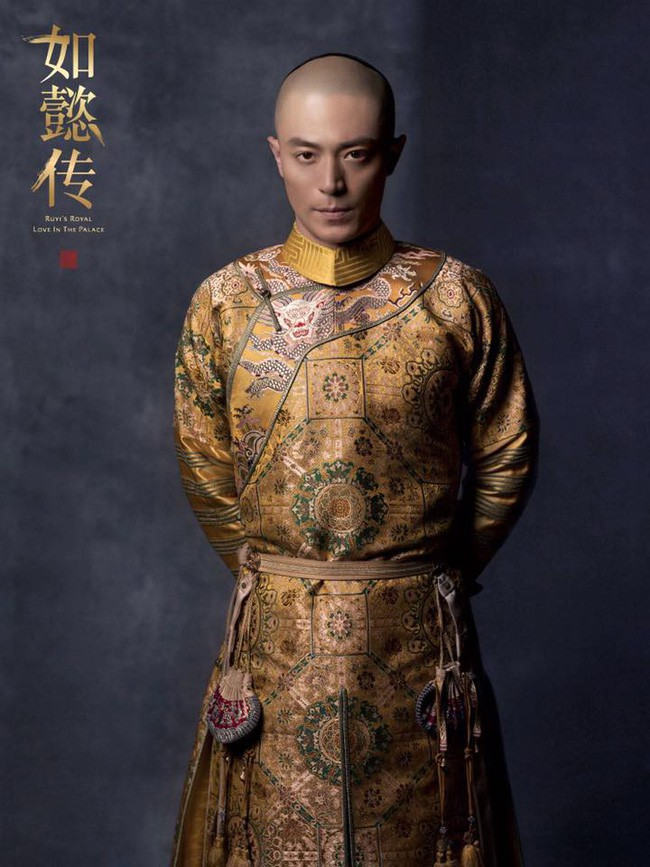 Như Ý Truyện: Ai cũng nghĩ Châu Tấn có nhiều trang phục nhất, nhưng thực chất đây mới là trùm cuối  - Ảnh 3.