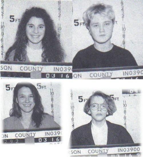 Vụ cuồng ghen chấn động của nhóm ác nữ tuổi teen: Bắt cóc, tra tấn tình địch và 2 lần châm xăng thiêu sống nạn nhân không chút ăn năn - Ảnh 3.
