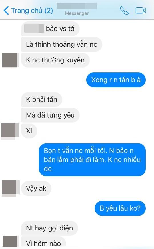 Cho ban trai di Nhat 3 nam, co gai moc han 8 cap sung, tham chi khong hay biet ban trai an o nhu vo chong voi nguoi khac